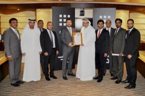 Deyaar achieves multiple certificates for high professional standards