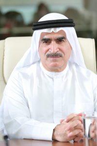 Dr Abdul Razzak Al Madani, President of Emirates Diabetes Society