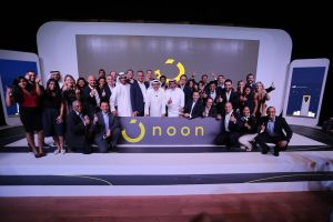 Launch of the game-changing ecommerce platform Noon