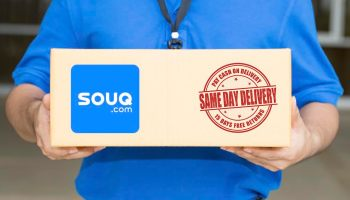 SOUQ com launches E-commerce Fulfilment Services for Local and
