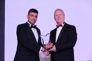 Eng Safwan M Al Khatib, Senior Vice President, Al Khaleej Group & Managing Director, Smart Link