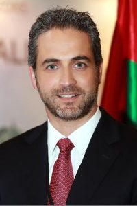 Zaid Maleh, Managing Director of MODUL University Dubai