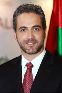 Zaid Maleh, Managing Director of MODUL University Dubai