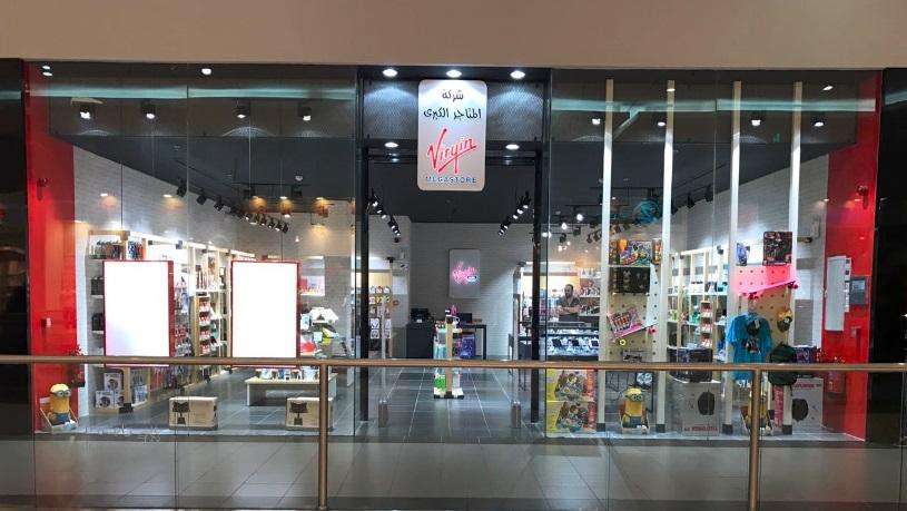 Virgin Mobile Saudi Arabia opens a new branch in Makkah | mid-east info