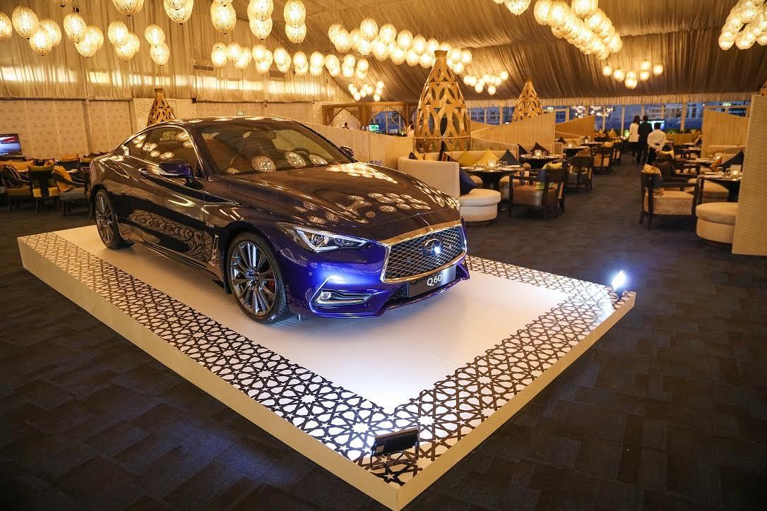 automobiles infinity in infiniti life achieves sales news growth arabian
