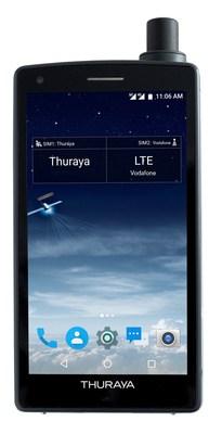 Thuraya Telecommunications Company   mid-east info