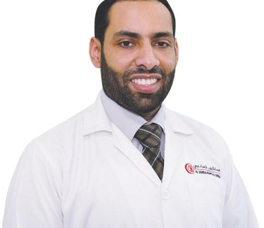 Dr. Humaid Al Shamsi