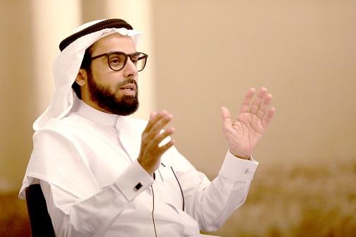 Salah Bukhatir, Chairman and CEO of BEAM