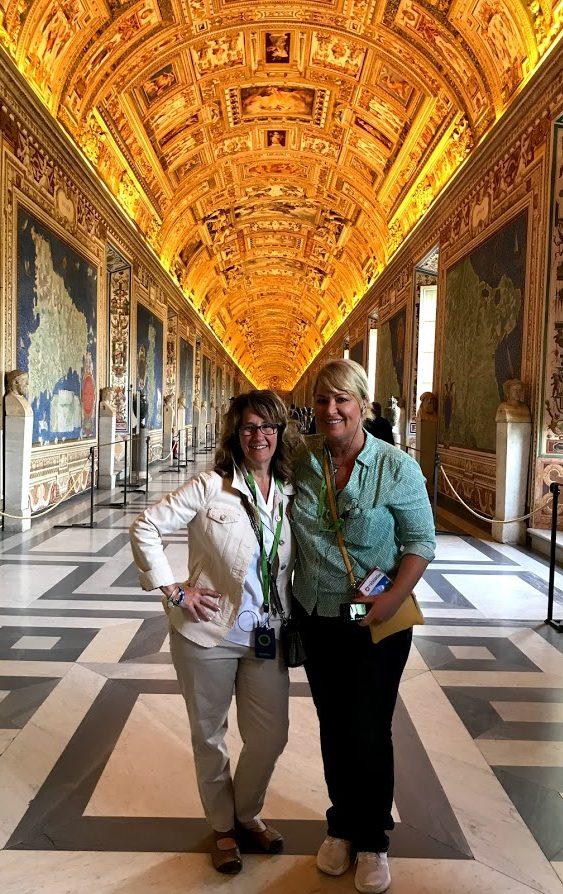 vatican art museum