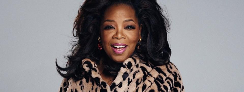 oprah real life midlife goddess