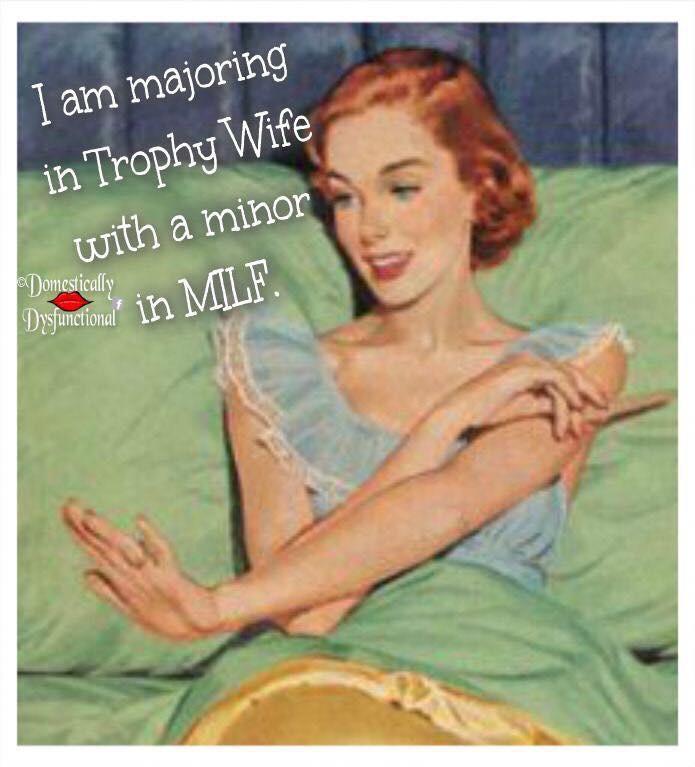 Mid-Life Goddess Goals