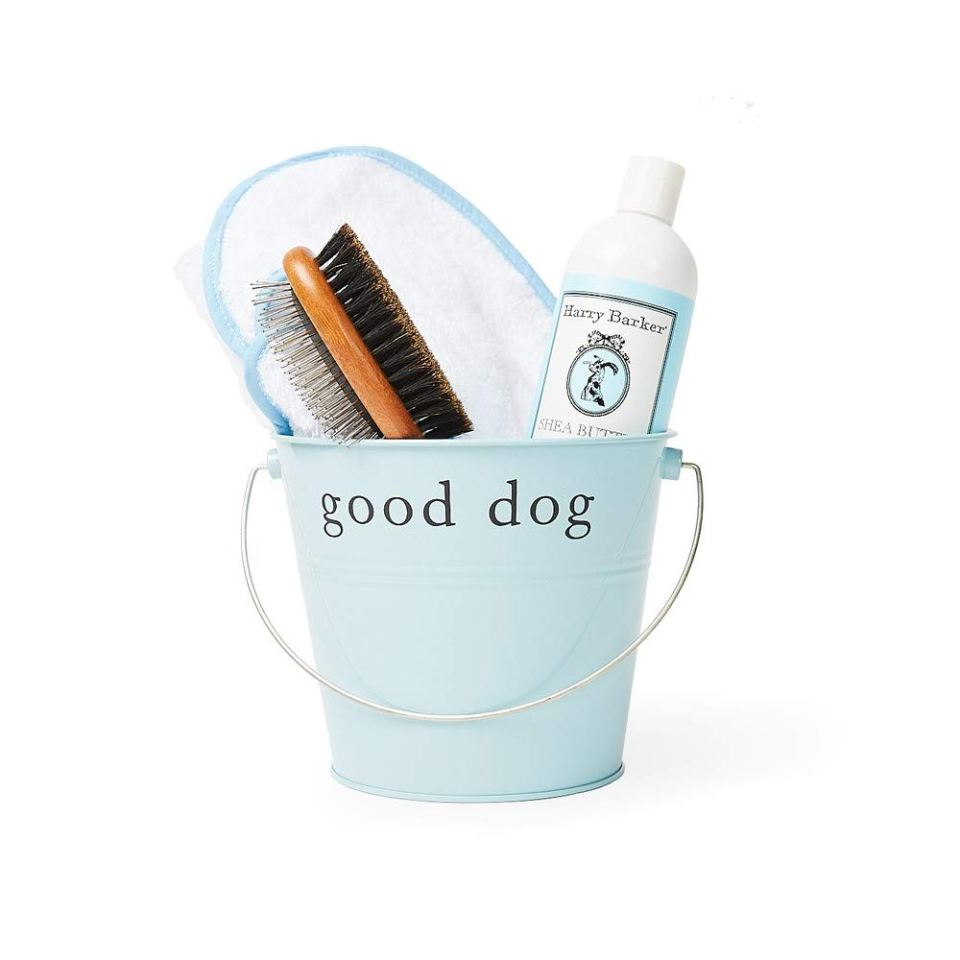 Oprah's Favorite Things Harry Barker Dog Spa