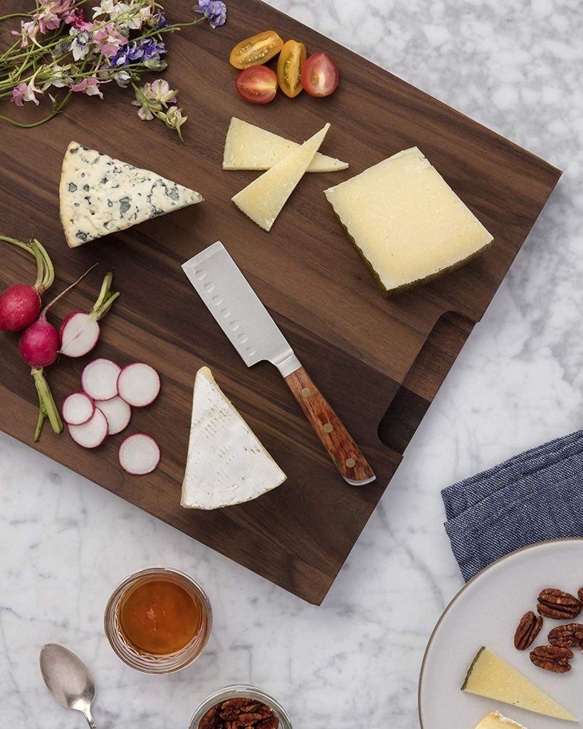 Oprah's Favorite Things W&P Cheese Knife