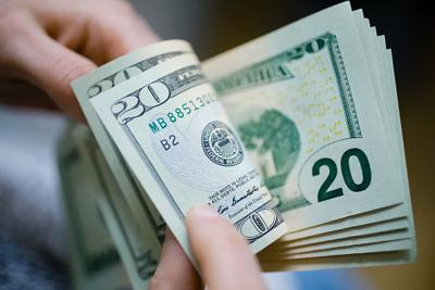cash picture -- what is your income going to be in retirement?