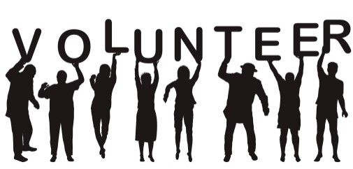 volunteer for random acts of kindness
