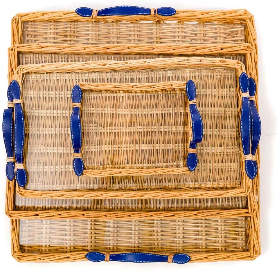 Amanda Lindroth's Signature Island Trays