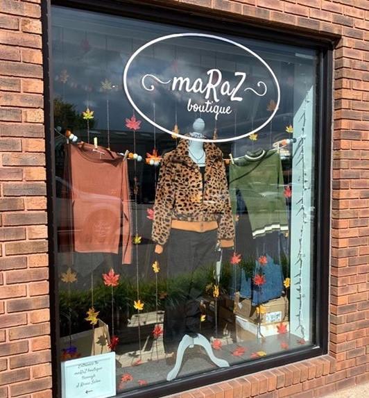 maRaz Boutique