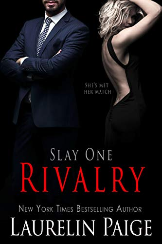 Rivalry by Laurelin Paige