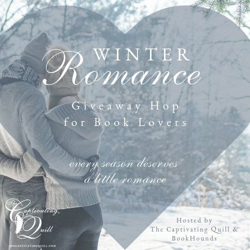 Winter Romance Giveaway Hop