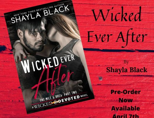 Wicked Ever After by Shayla Black