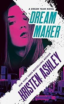 dream maker cover by Kristen Ashley