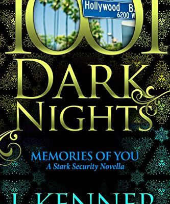 Memories of You Book Cover