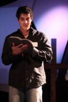 Sr. Pastor Greg Bearss