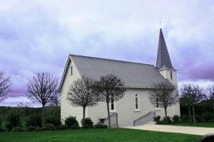 Weekly Webinars Reach Rural and Small Town Ministry Leaders - church