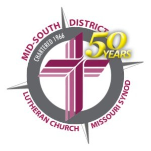 Mid-South District 50 years