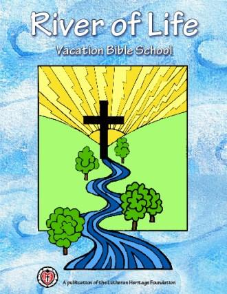 River of Life VBS program
