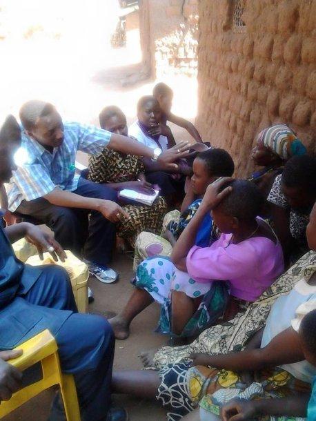 tanzania 2017 mssion trip
