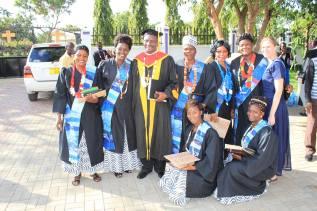 elct-SELVD second graduation