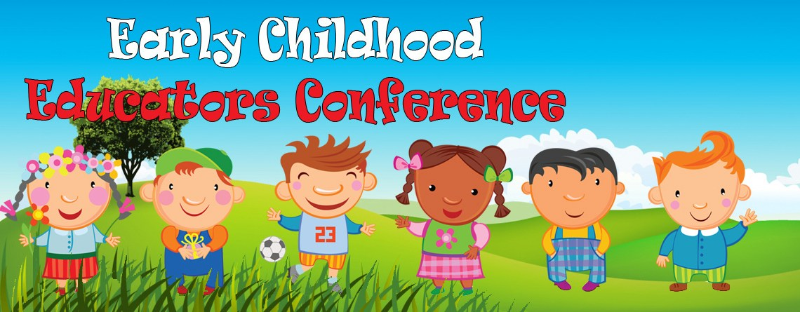 2017 Early Childhood Educators Conference