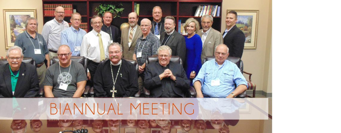 Circuit Visitor Biannual Meeting Highlights