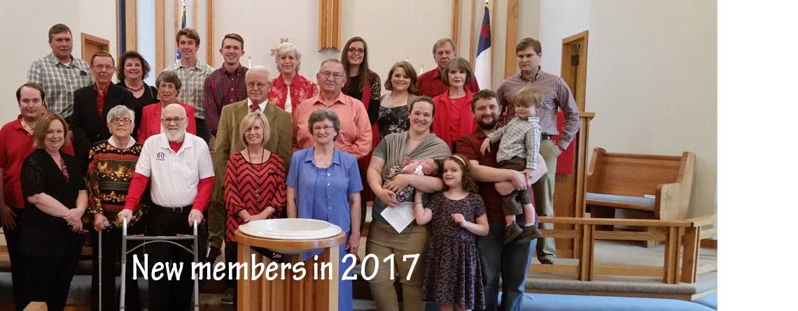 St. John, Fayetteville, Celebrates Reformation