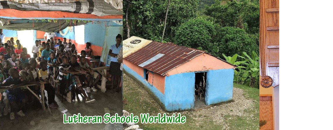 Lutheran Schools – In Every Corner of the World