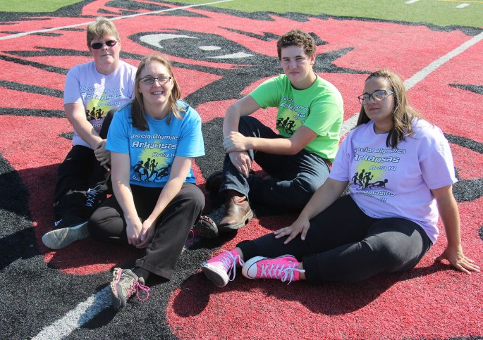 Special-Olympics-USA-Krista Carstens local athelete