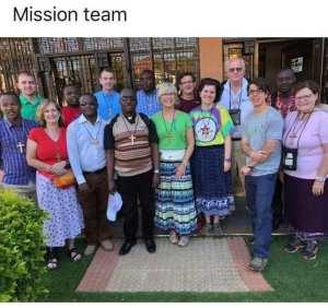 Mission Team 2