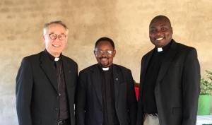 Pastoral training in the South East of Lake Victoria Diocese (SELVD)