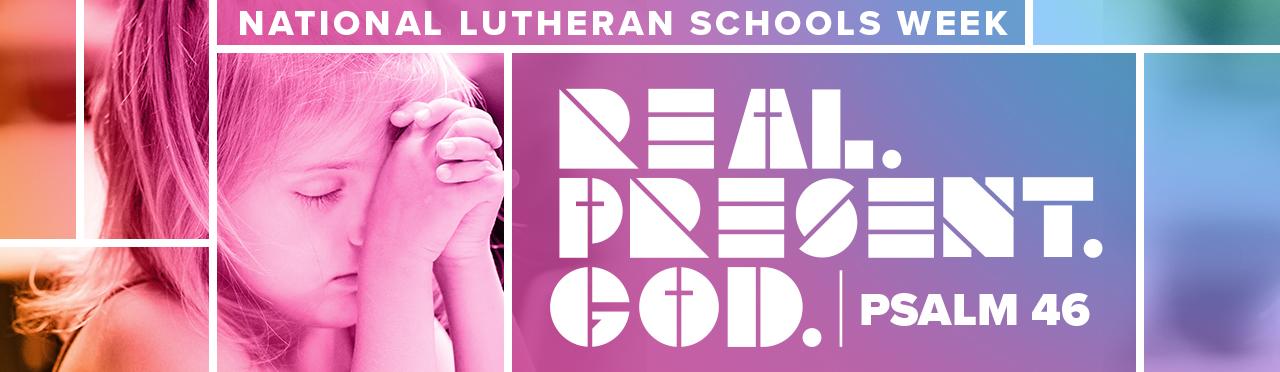 2019-National-Lutheran-Schools-Week