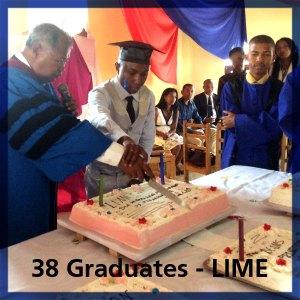 LIME graduates 2019