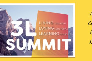 3L Summit Little Rock 2019