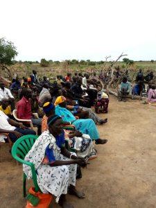 Community of the Pastor-David-Alier