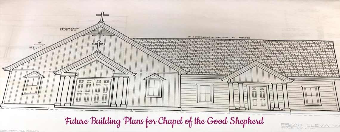 Future Building Plans
