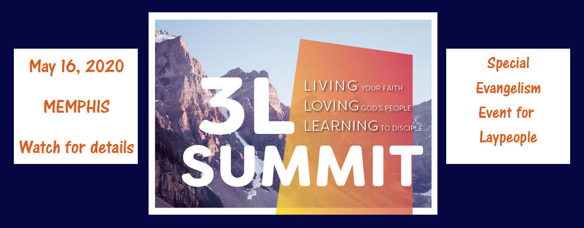 3L Summit Coming Spring 2020