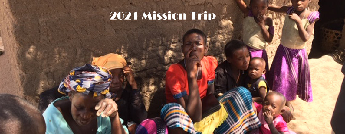 Join Us On A Mission Trip To Tanzania 2021