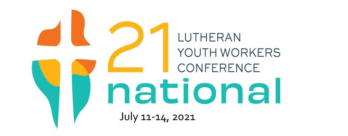 2021 National Lutheran Youth Workers Conference