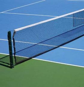 Tennis and Netball Court Paint