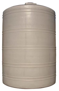 Grey Rain Water Tanks Project by Midas Paints Tygervalley