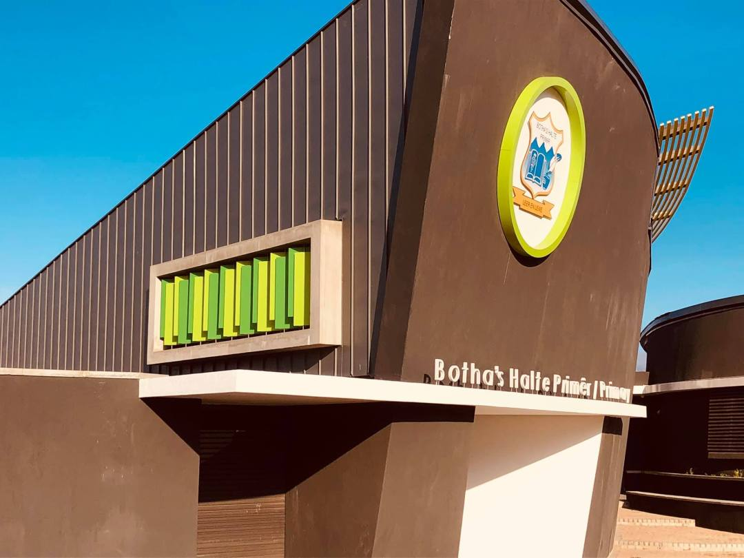 Botha's Halte Primary School masterfully built by JJ Dempers Master Builders (4)
